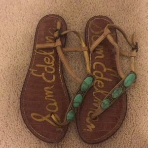 Sam Edelman Kiley sandals
